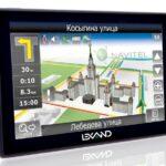 Обзор навигаторов Lexand STR-7100 HDR и STR-6100 HDR